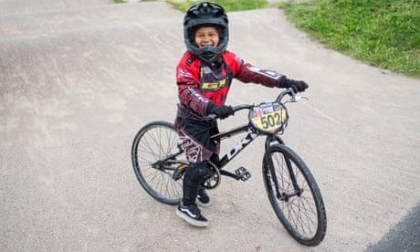 'Like a mini Olympic programme': the rise of Peckham BMX Club