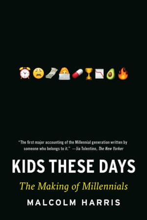 Kids These Days- The Making of Millennials