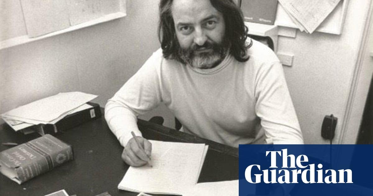 Maurice Healy obituary