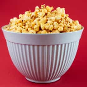Make your own popcorn.