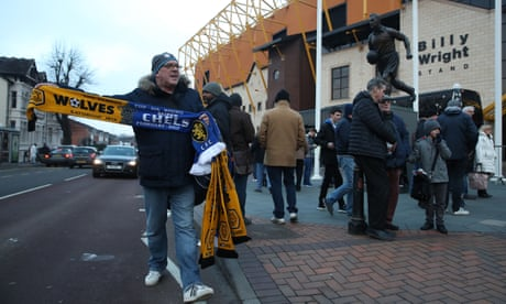 Wolves v Chelsea: FA Cup fifth round – live!