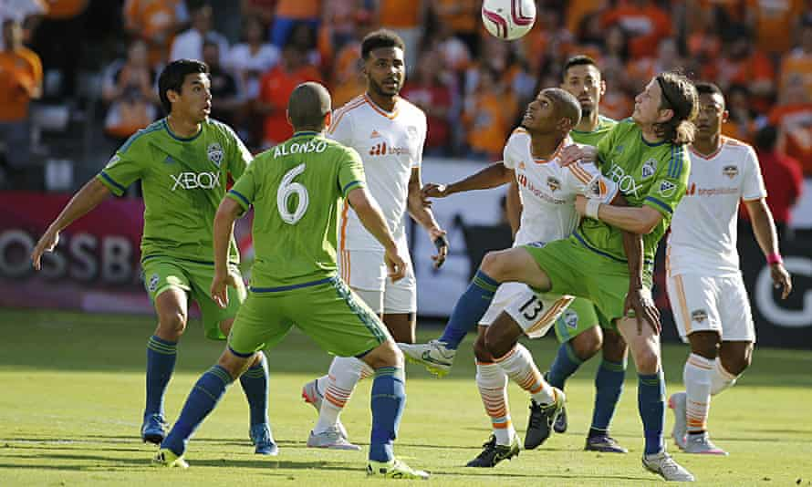 Seattle Sounders need a draw to guarantee their spot in the postseason.