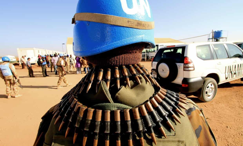 Sri Lankan 'war criminals' deployed as UN peacekeepers
