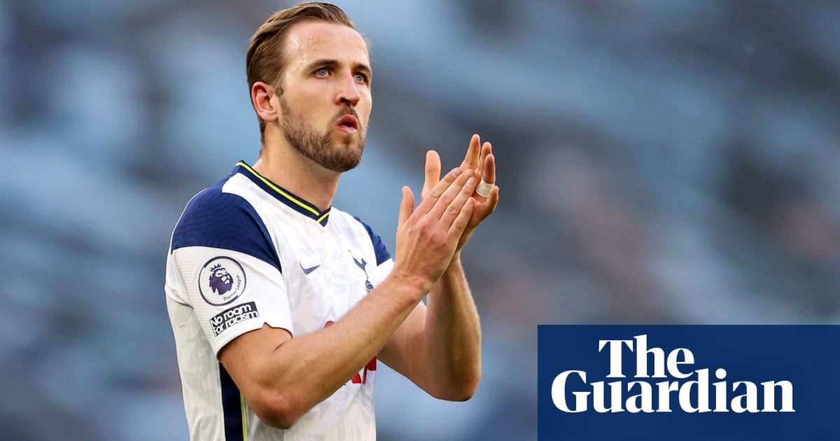 Thomas Tuchel throws Chelsea's hat into the ring in Harry Kane fight