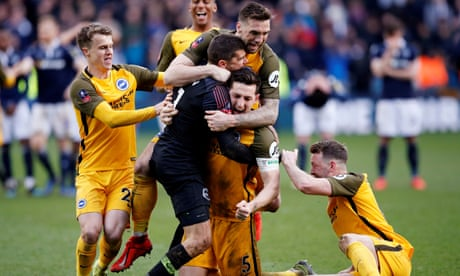 The Dozen: the weekend's best Premier League and FA Cup photos