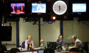 BBC Radio 4's Today programme
