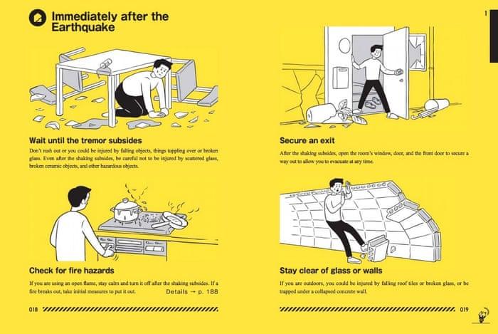 たら 起き 地震 が 会社やビルの中で地震が起きた時の対処方法とは?