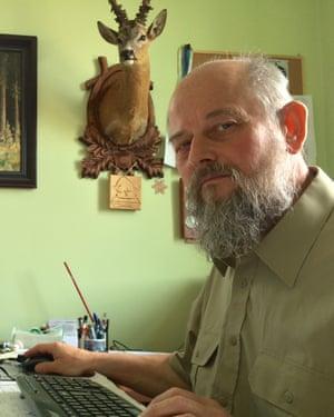 Andrzej Antczak.