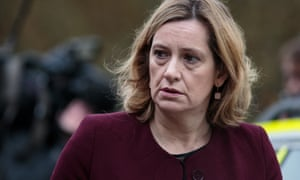 Amber Rudd has resigned after mounting pressure in recent days.