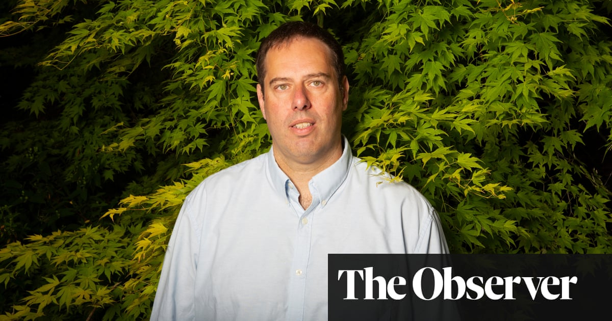 Daniel M Davis: 'Unbelievable things will come from biological advances'