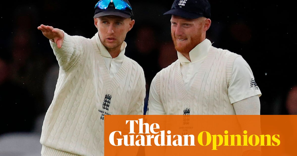 Ben Stokes as England captain provides vision of future and memories of the past