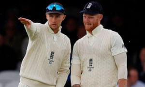 With Joe Root missing the first Test against West Indies all eyes will be on how captaincy suits Ben Stokes.