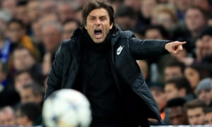 Antonio Conte steered Chelsea to a draw against Barcelona but expects offers from rival clubs if he is to leave Stamford Bridge.