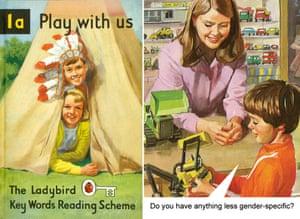 The Ladybird phenomenon: the publishing craze that's still