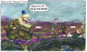 Cartoons | The Guardian