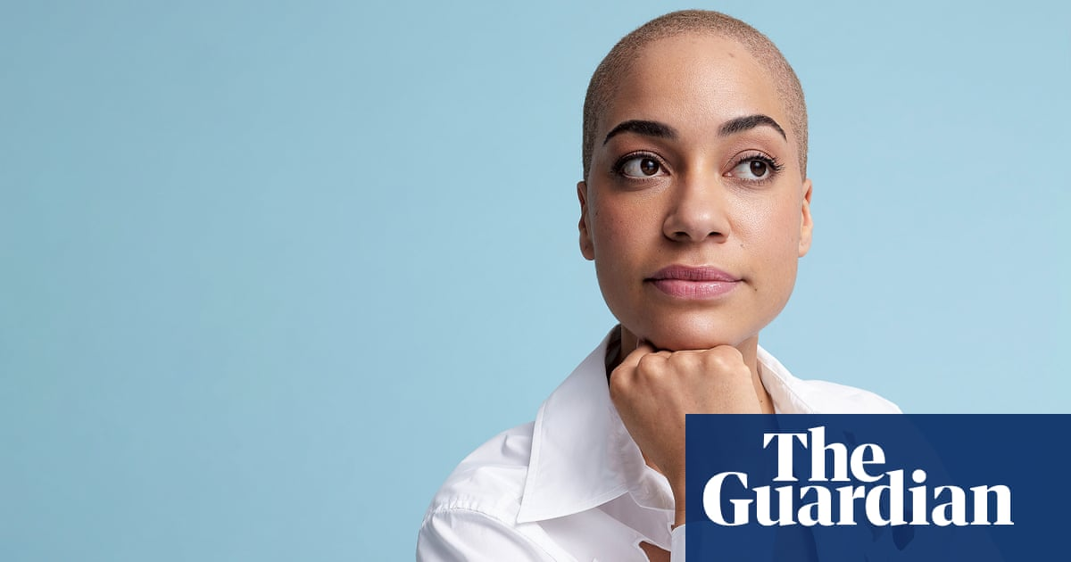 Cush Jumbo: 'He's doing less screen time but being paid three times more? Er, no!'