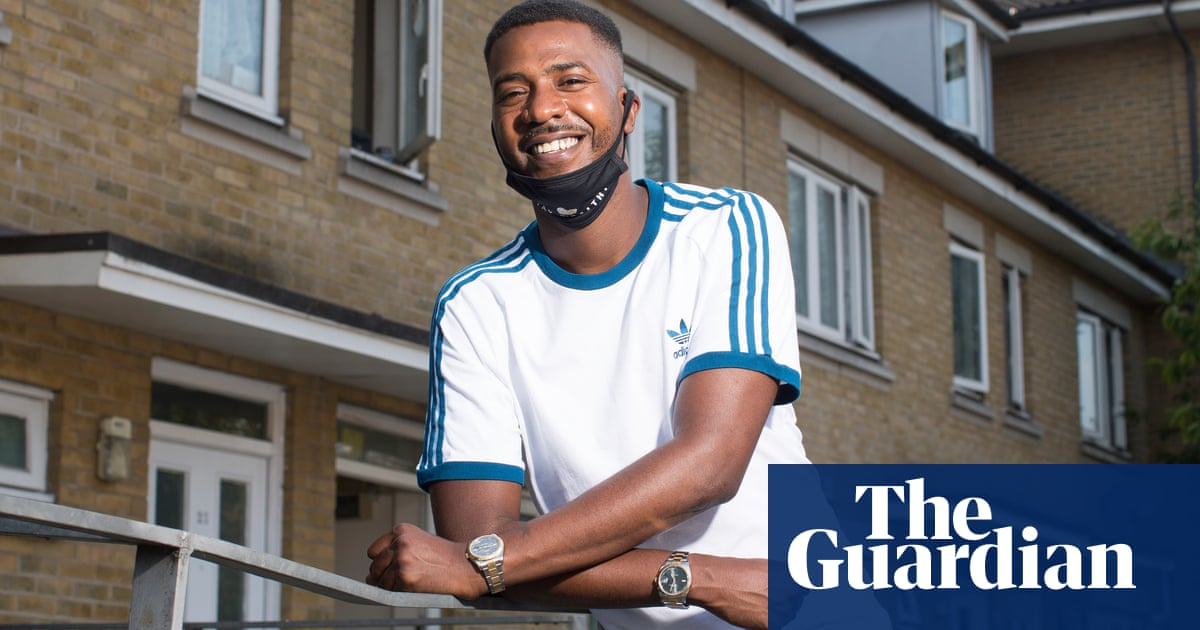 Nines tops nominations for first Mobo awards since 2017