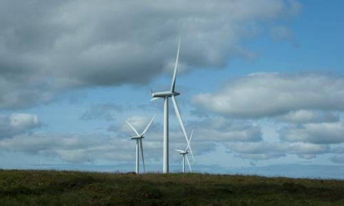 1c4a521e59812 Christmas Day 2016 sets new UK record for renewable energy use | Business |  The Guardian