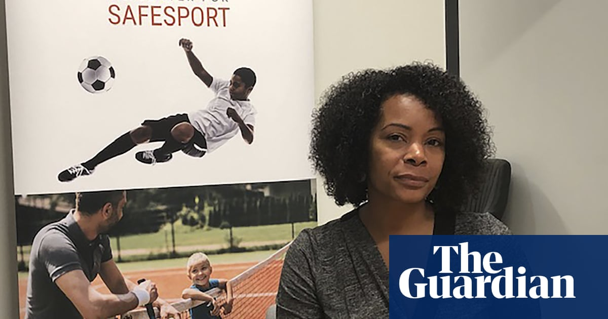 Sexual abuse and misconduct claims in US Olympic sports rise by 55% in 2019