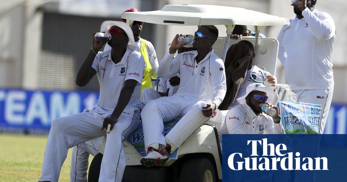 The Spin | Cricket feels heat as climate crisis creates corridor of uncertainty