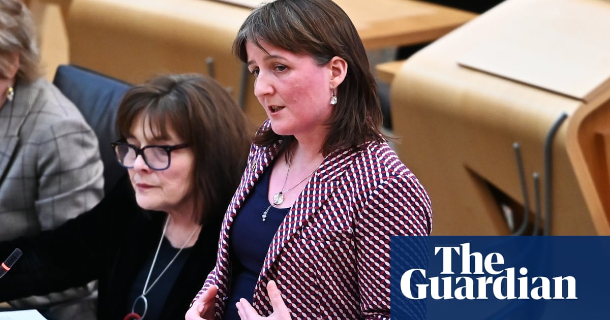 Scottish government launches country's first women's health plan