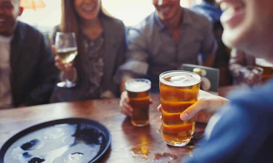 There has been a 30% leap in sales of no- or low-alcohol beers since 2016, with consumers increasingly expecting a wider range in pubs and bars.