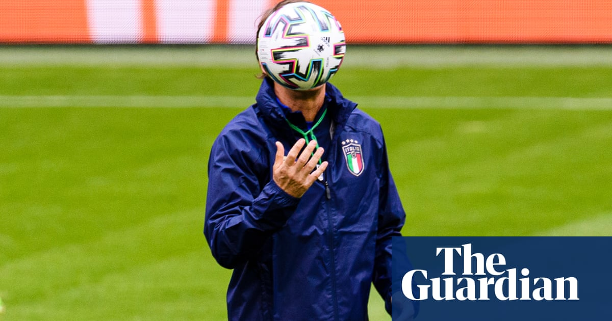 The Euro 2020 Fiver: trying to recreate Wigan's famous FA Cup victory