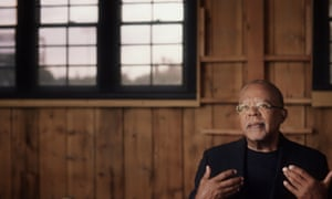 Henry Louis Gates in The 13th.