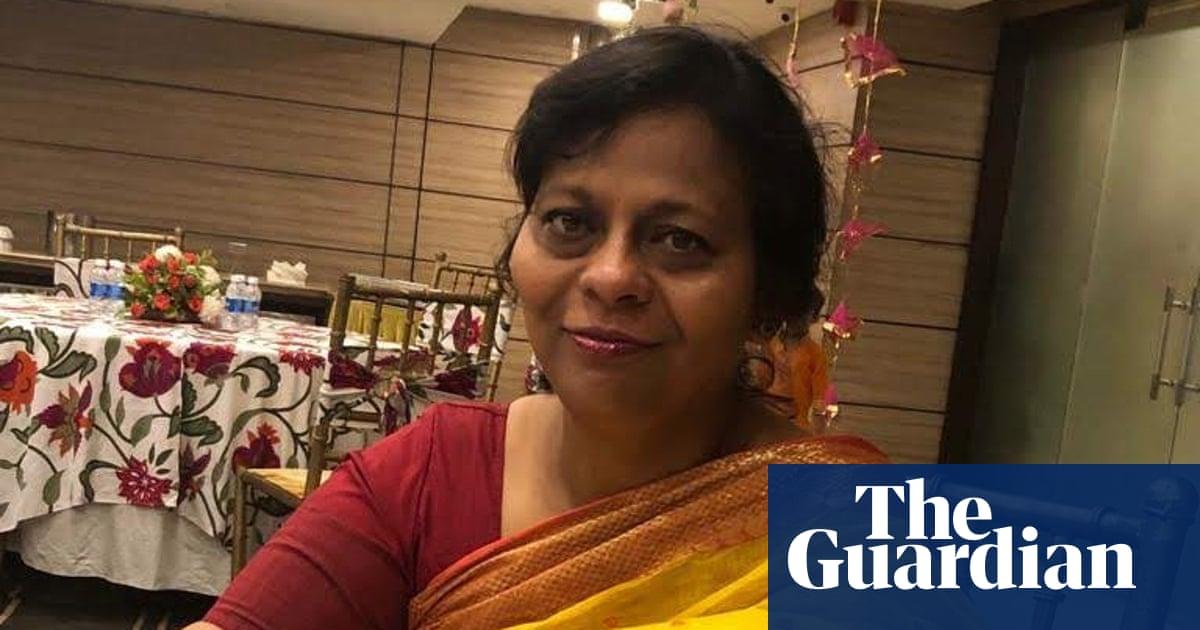 'Warm, kind, wise and brilliant': Guardian writers remember Kakoli Bhattacharya