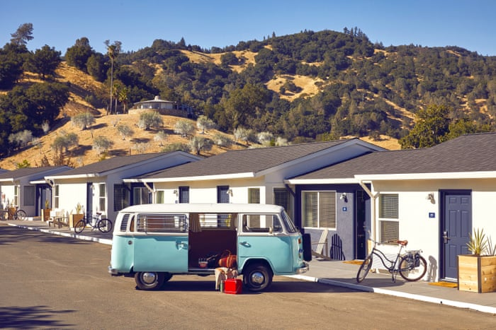 Roadside revival: 10 of the best motels in the US | Travel