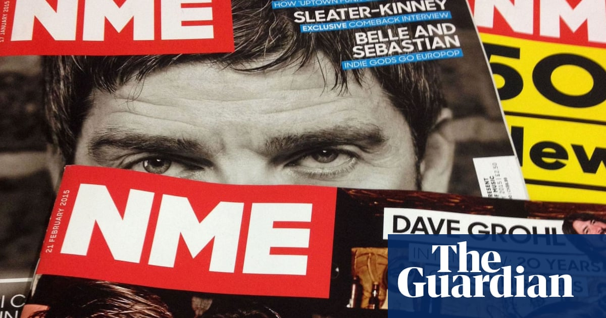 Out Of Print NMEs Demise Shows Pressure On Consumer Magazines