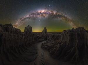 Dragon's Lair – Daniel Thomas | Gum Mungo, NSW – Australia
