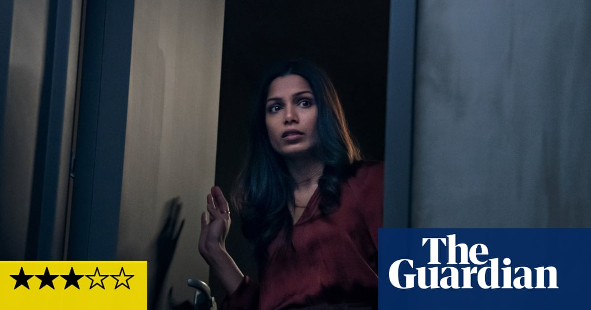 Intrusion review – Netflix home invasion thriller passes muster