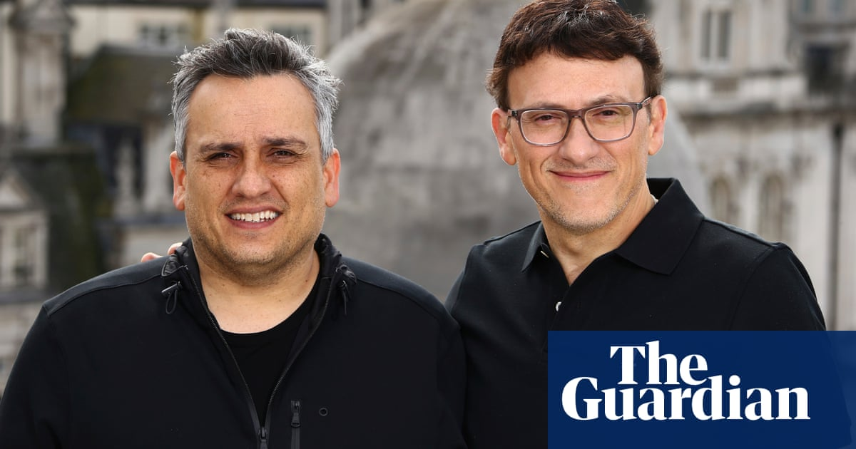 Marvel directors the Russo brothers: 'The Avengers films were a powerful political tool, at the right time'