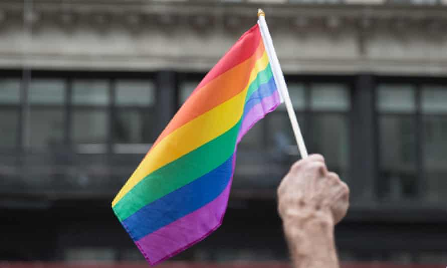 Following the Supreme Court ruling on same-sex marriage, companies have been flying the rainbow flag on their social media channels to show their support of gay rights. But is it enough?