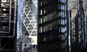 Seven banks in the City of London paid a combined £21m in corporation tax in 2014, according to Reuters research.