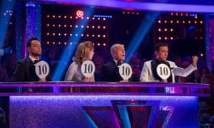 A perfect 10? ITV's gets in the ring with BBC, launching a new celebrity dance show competing with Strictly Come Dancing