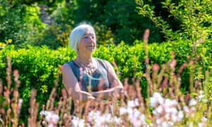 Mary Berridge, of Firle, East Sussex