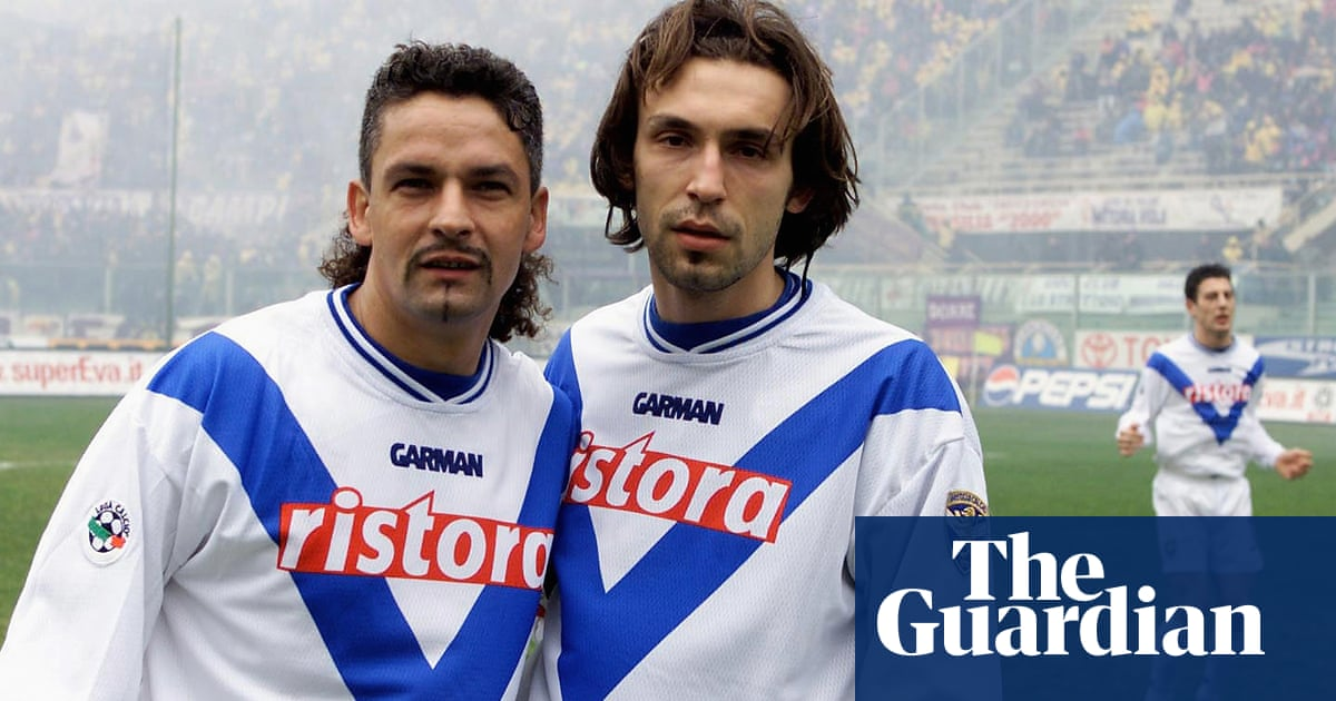 Remembering Roberto Baggio's greatest goal 20 years later