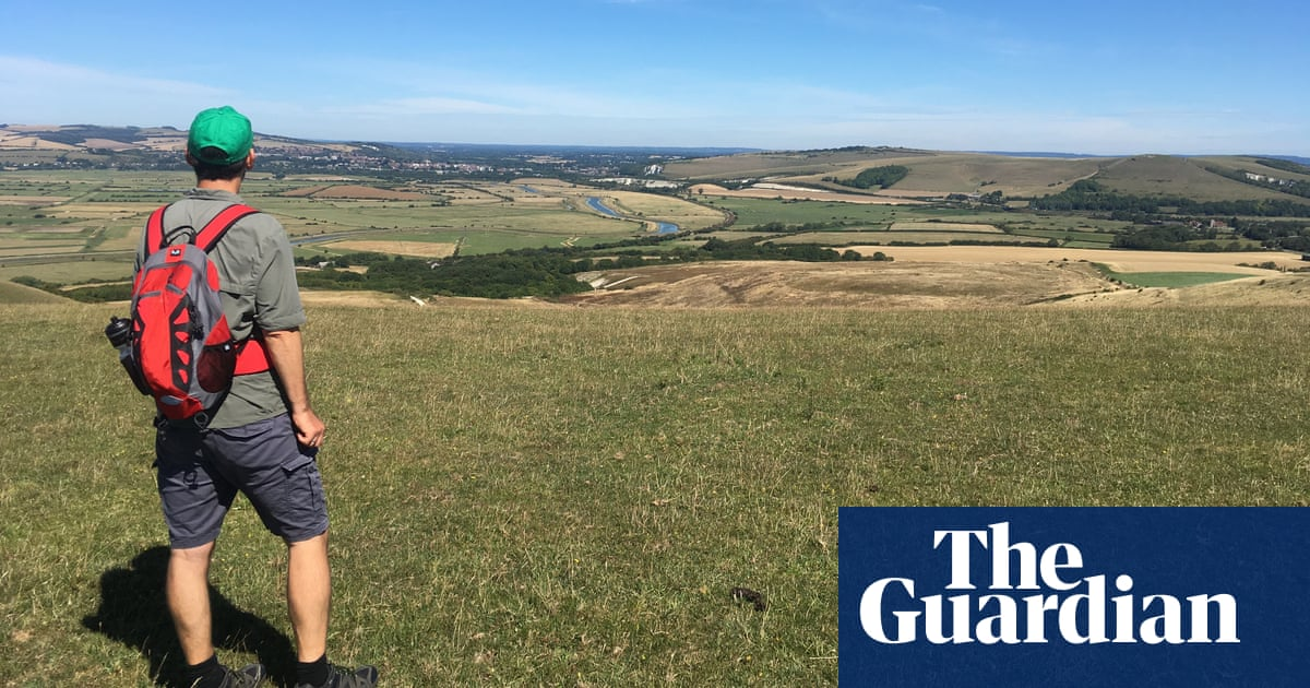 South Downs on a budget: a youth hostel stay for great walks and pretty villages