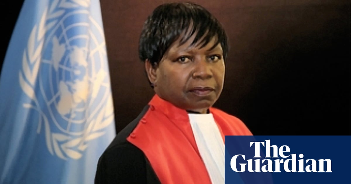 Prisca Matimba Nyambe: who is the dissenting judge in Ratko Mladić case?