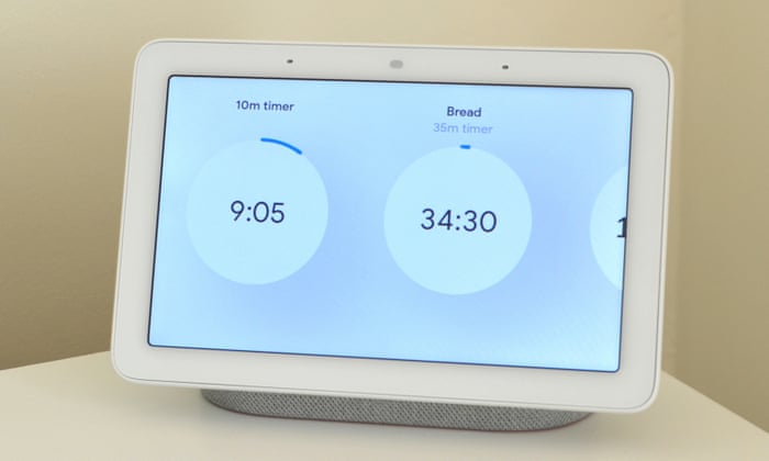 Google Home Hub review: the smart display to buy