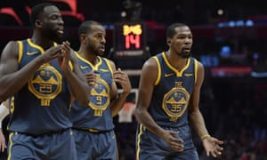 "Want to see the Golden State Warriors' Kevin Durant, Draymond Green and Andre Iguodala in person? Don't buy an ""In The Building"" Pass."