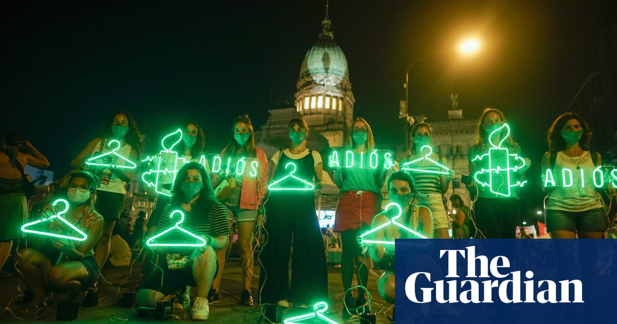 Honduras lawmakers seek to lock in ban on abortion for ever