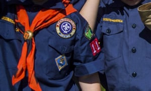 """The Boy Scouts are being sued by the Girl Scout of the United States of America after making the decision to drop the """"Boy"""" from its name and start welcoming girls."""