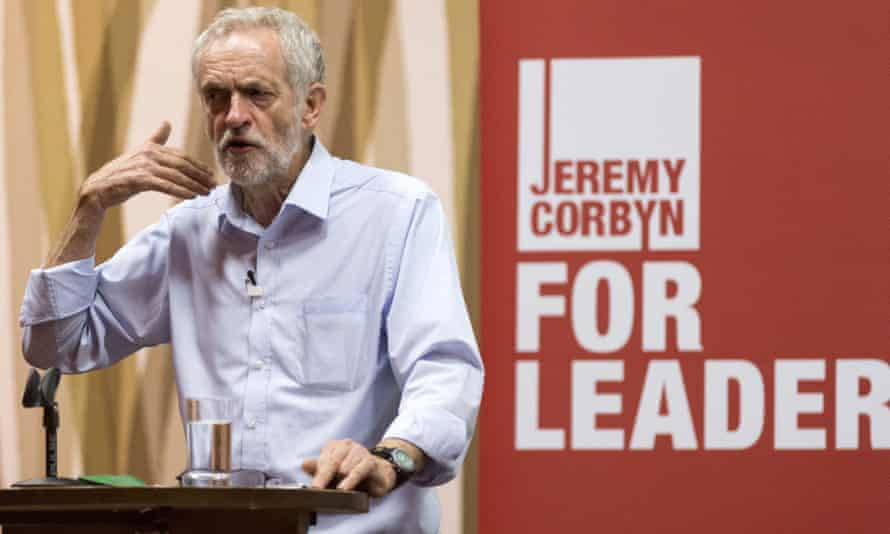 Jeremy Corbyn has become the favourite to win the leadership contest in recent days, after entering the contest as a rank outsider.