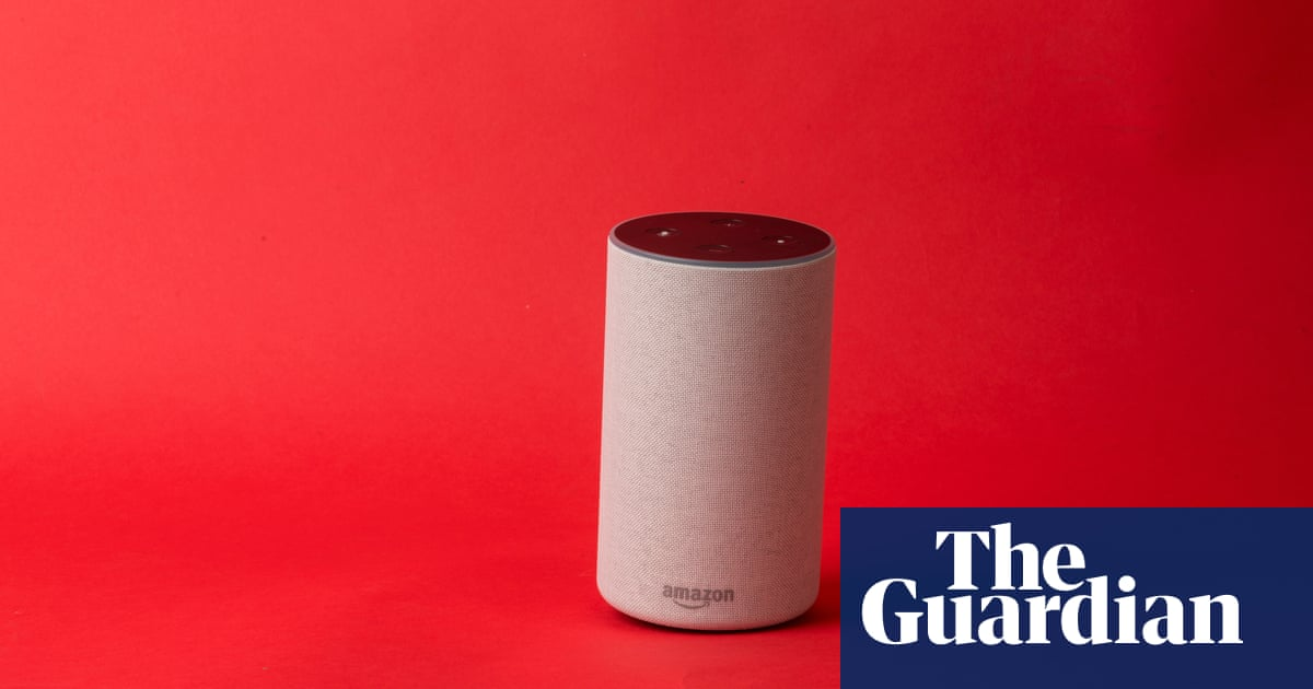 Alexa, did he do it? Smart device could be witness in suspicious Florida death