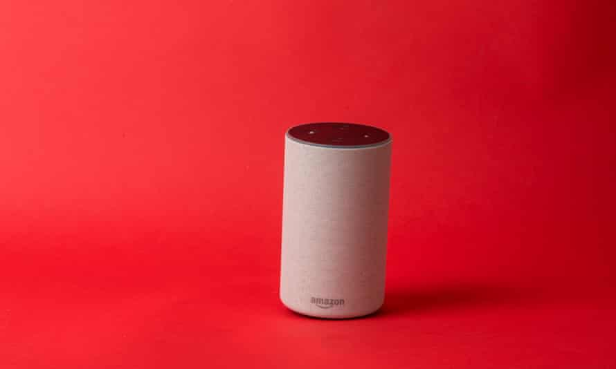 Amazon Echo: witness for the prosecution?