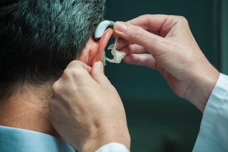 columbia university cognitive hearing aid