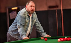 'A masterclass in comic timing': Mark Addy in The Nap at the Crucible.